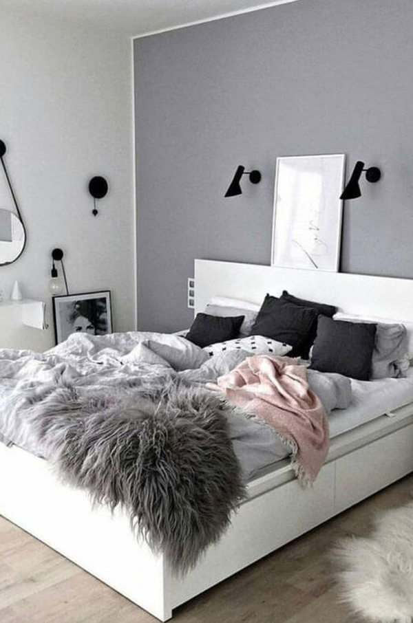 cozy-gery-wallpaper-design