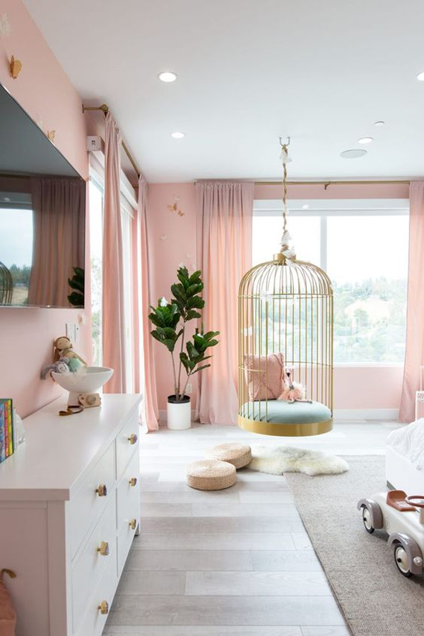 pink-curtain-ideas
