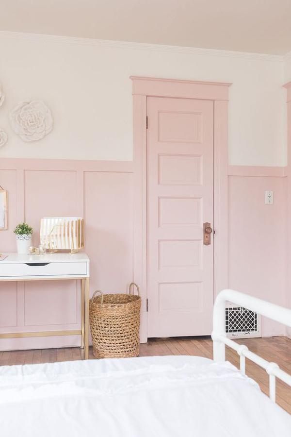 pink-theme-for-door