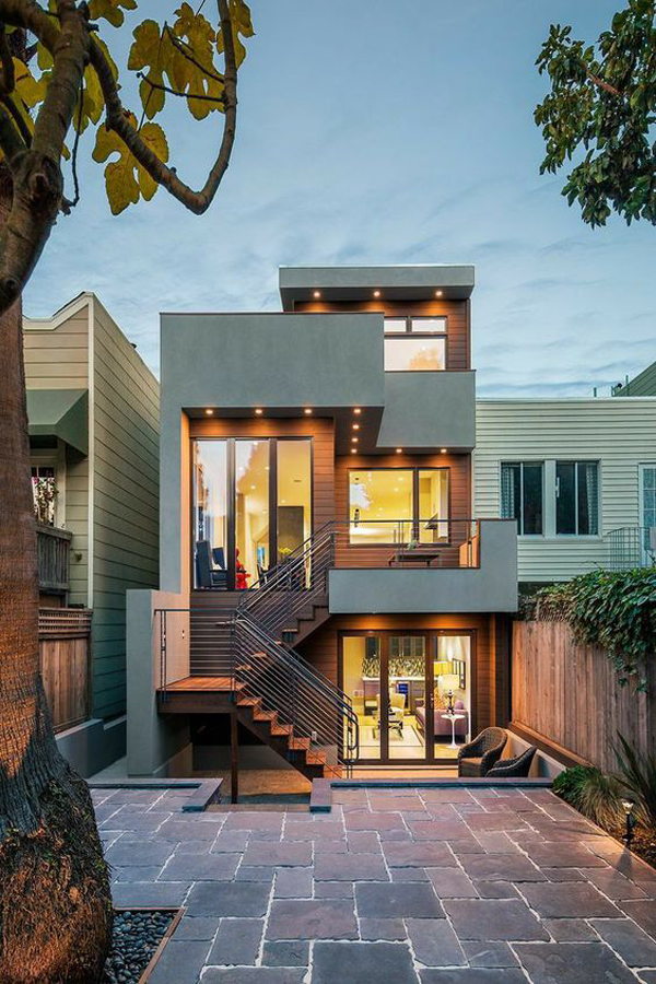 square-house-design