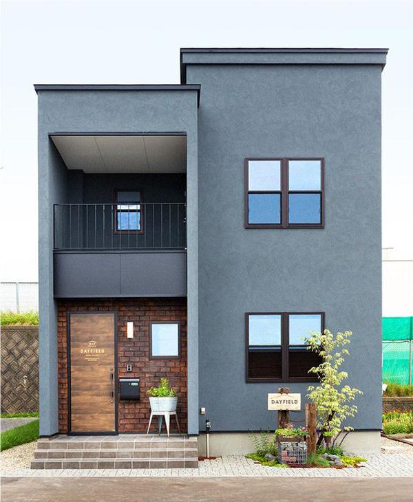 square-exterior-house-design