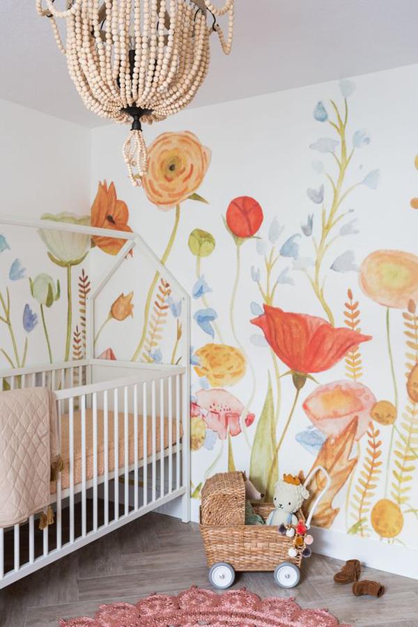 wild-flower-mural