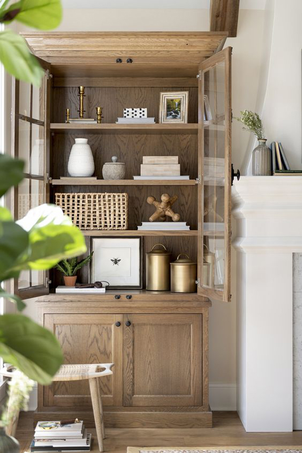 wooden-shelf