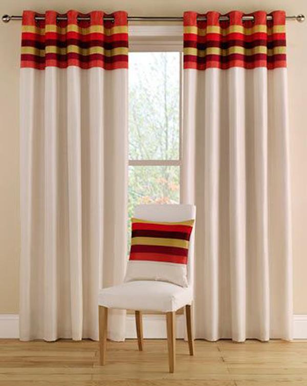 A-rainbow-curtains