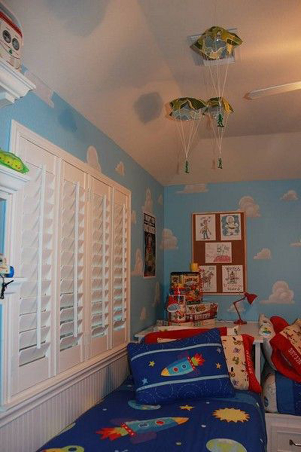 Andy's-room-from-Toy-Story-theme