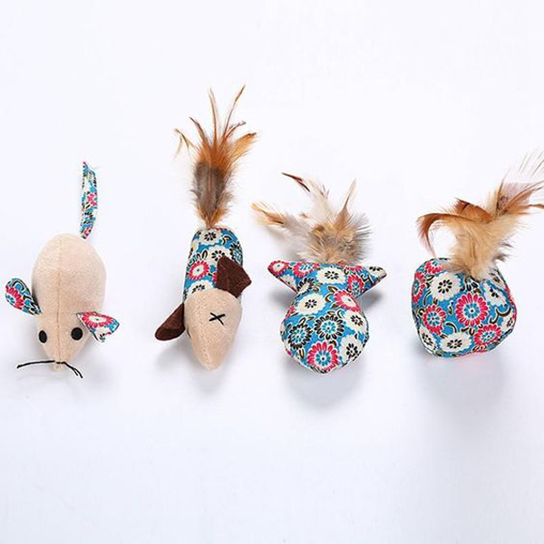 Animal-cat-toys