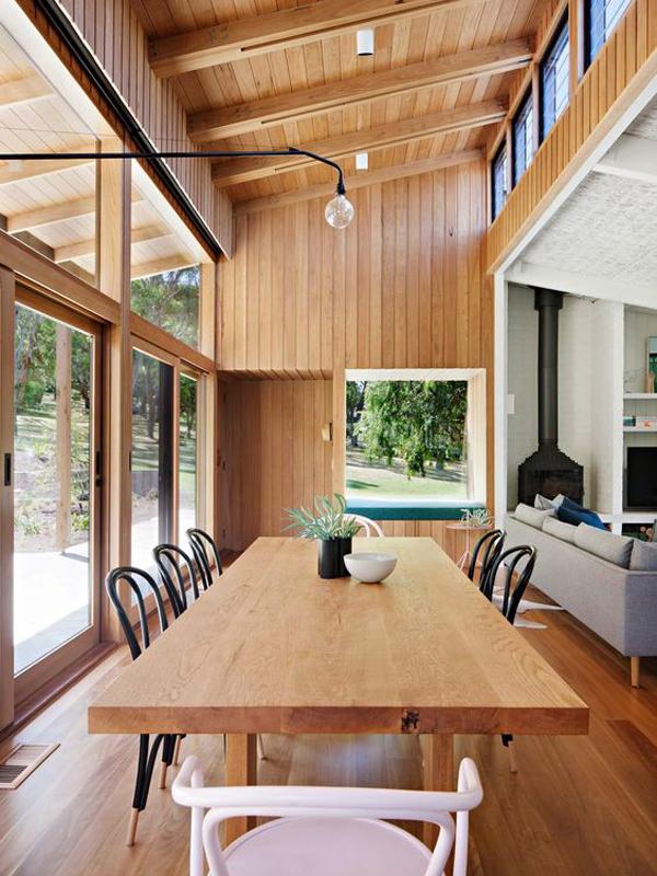 Australian-interior