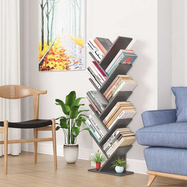 Bookcase-for-small-spaces