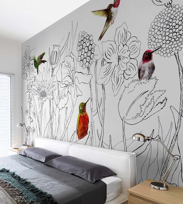 Chinoiserie-birds-wallpaper