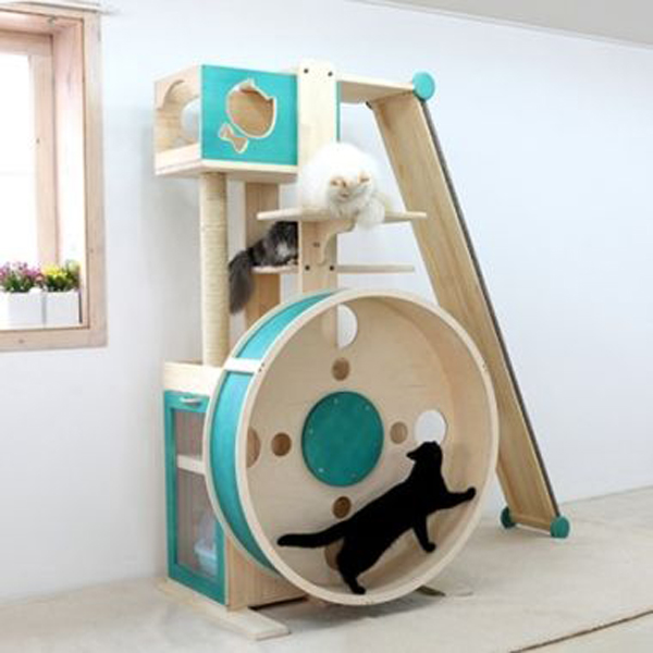 Cool-cat-furniture-design