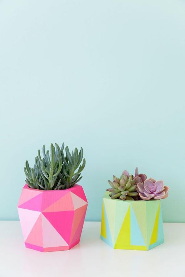 Cute-painted-pot