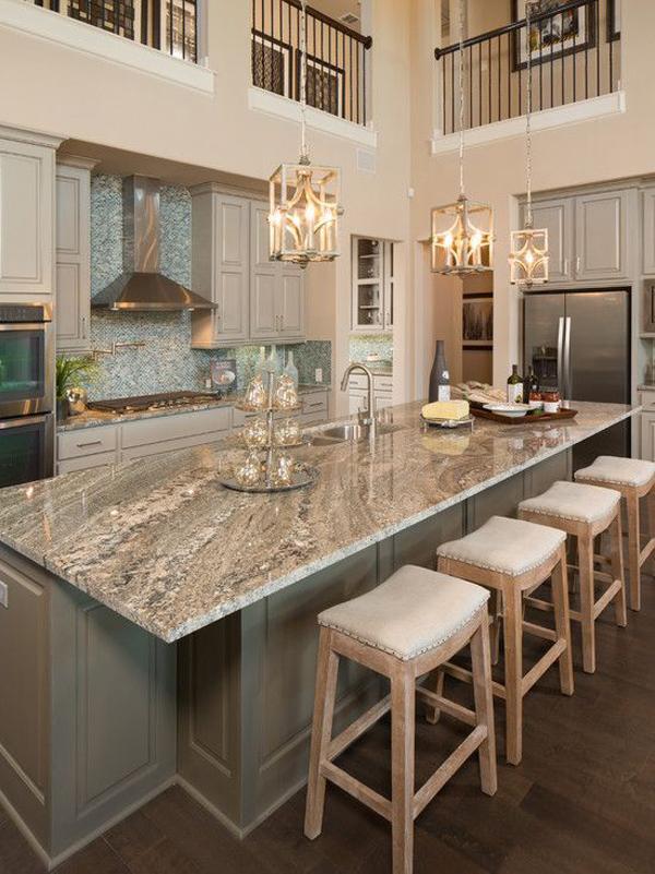 Gorgeous-interior-kitchen