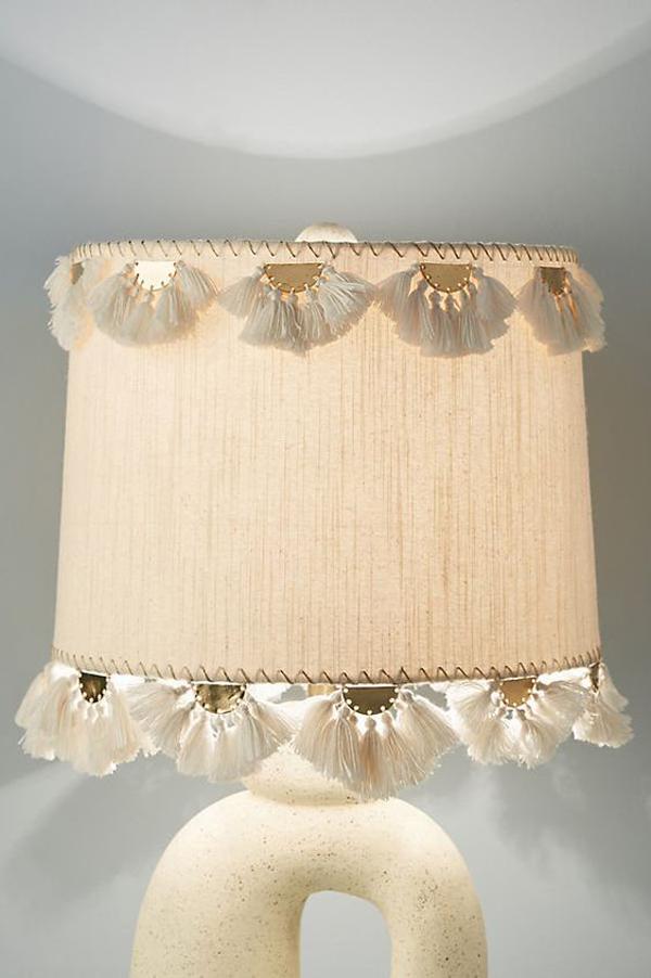 Half-moon-tasseled-lamp-shade
