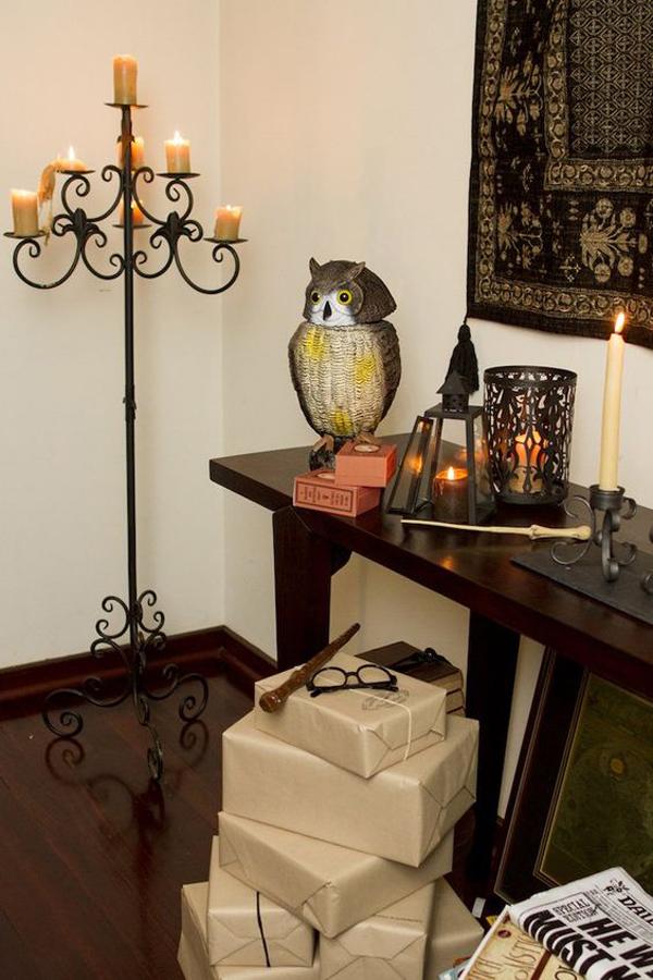 Harry-Potter-bedroom-decoration