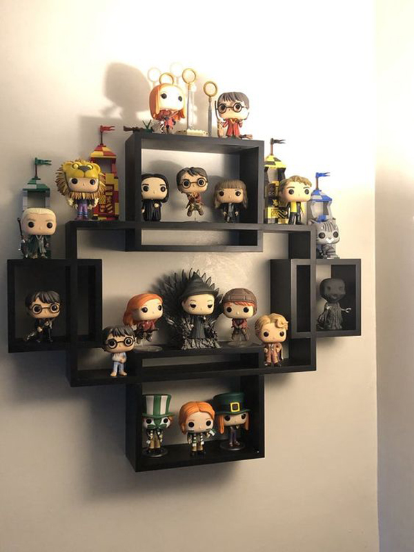 Harry-Potter-puppet-set