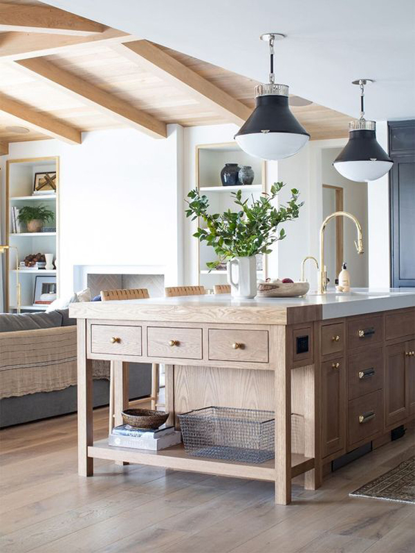 Islands-kitchen-design