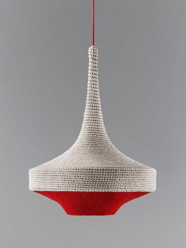Lamp-shade-machrame-theme
