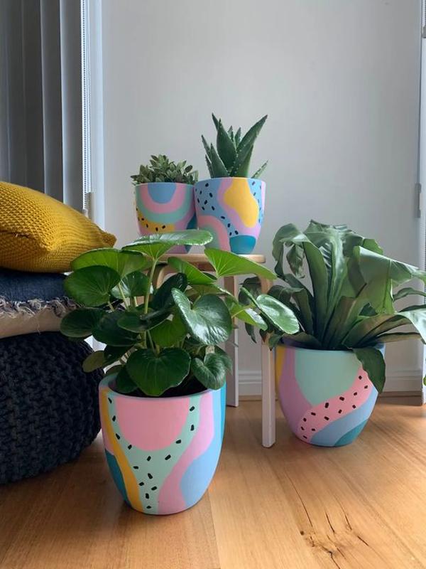 Large-planter