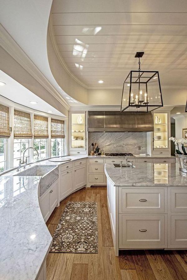 Luxurious-interior-kitchen-design
