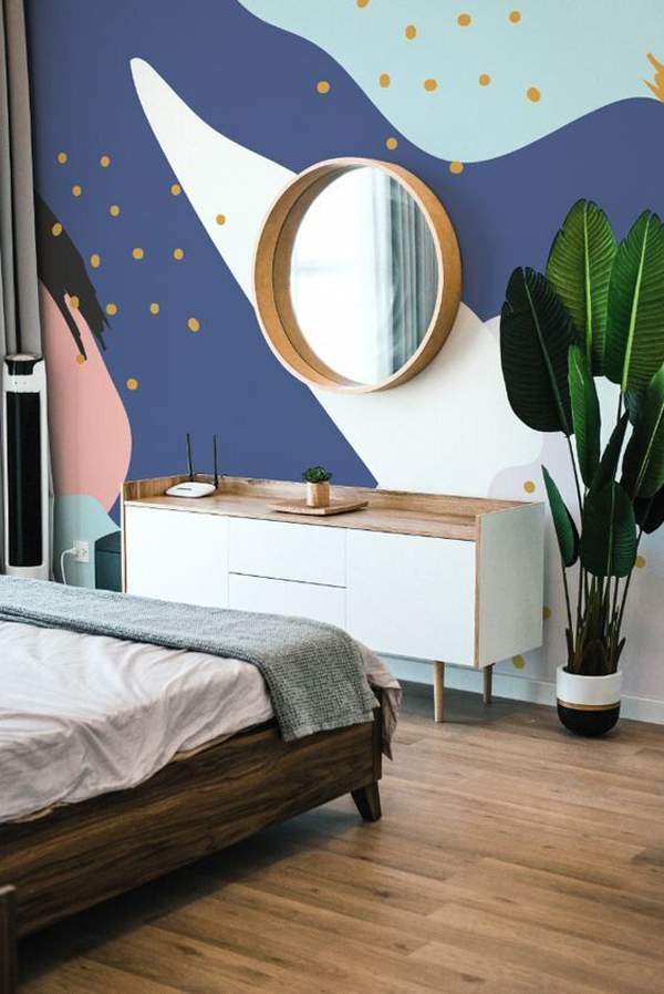 Murals-decoration-for-your-bedroom