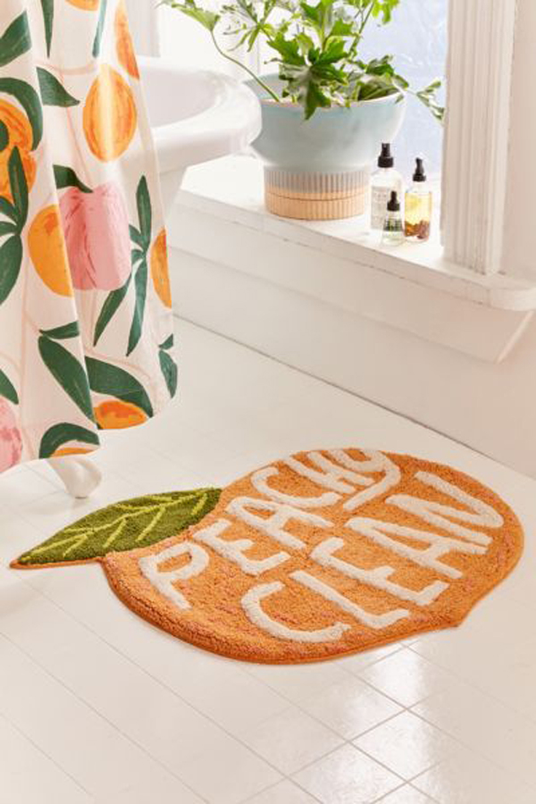 Peachy-clean-bath-mat
