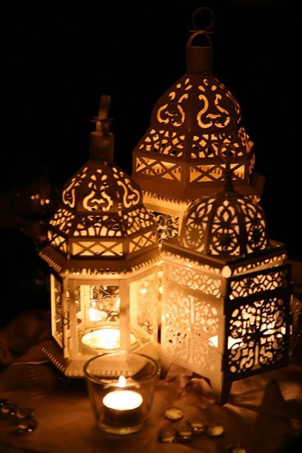 Ramadhan-lampion