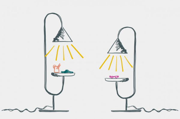 Scheme-of-simple-family-lighting