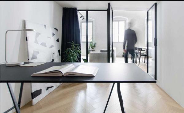 Slovenia-study-desk-design