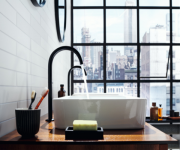 Washbasin-bathroom