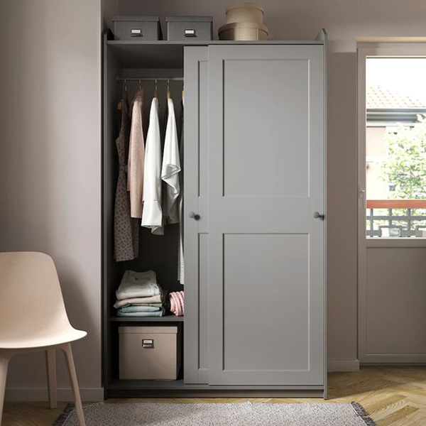 Small-wardrobe-for-your-minimalist-bedroom