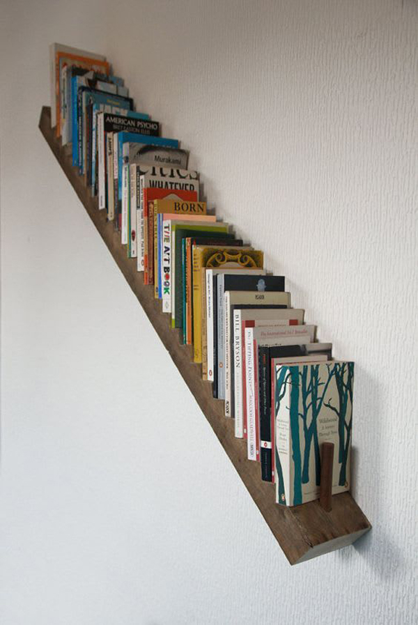 Stunning-staircase-bookcase