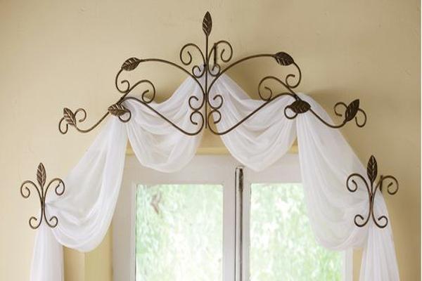 Unique-curtain-rod
