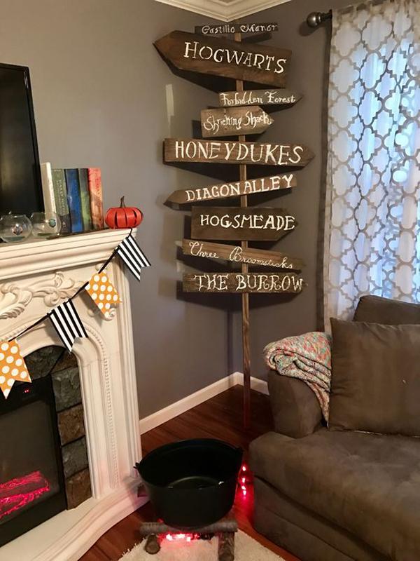 Wooden-Harry-Potter-navigation