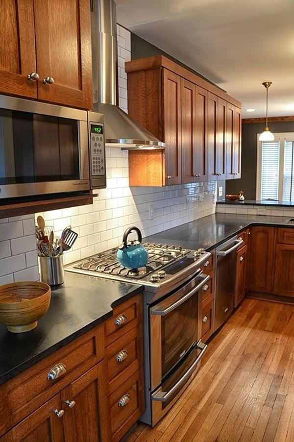 Wooden-kitchen-design-theme