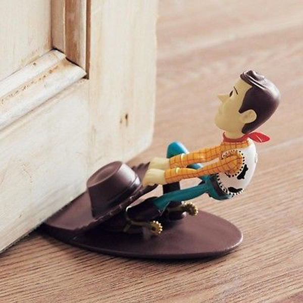 Woody-character
