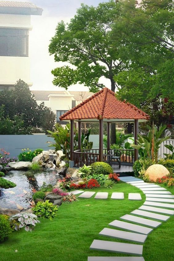 Adding-a-gazebo-in-front-of-your-patio