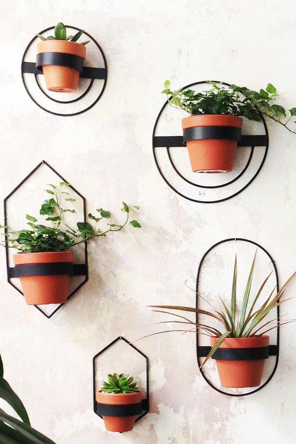 Balcony-hanging-wall-planter