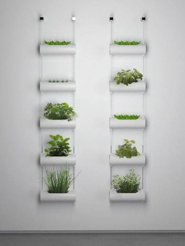 Balcony-vertical-garden-with-low-budget