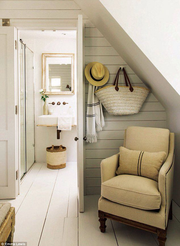 Beautiful-attic-decoration