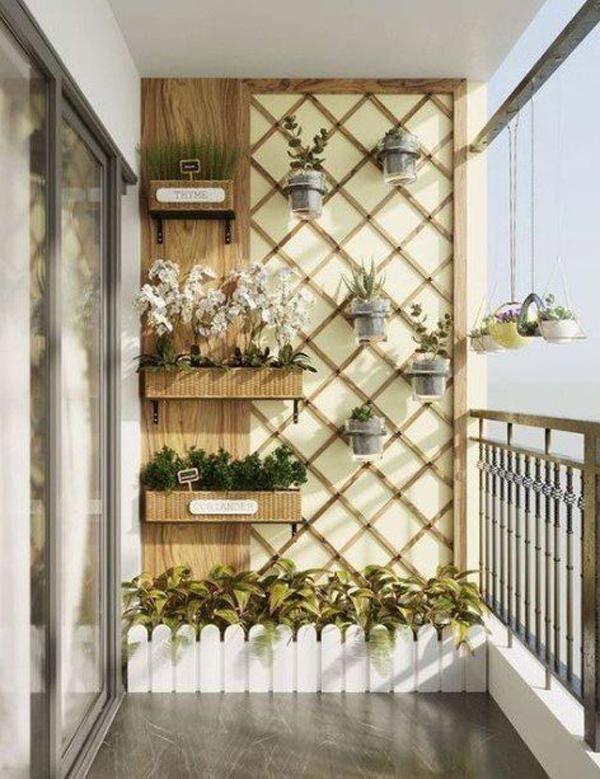 Beautiful-planter-walls
