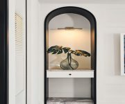Beautiful-and-elegant-wall-decoration