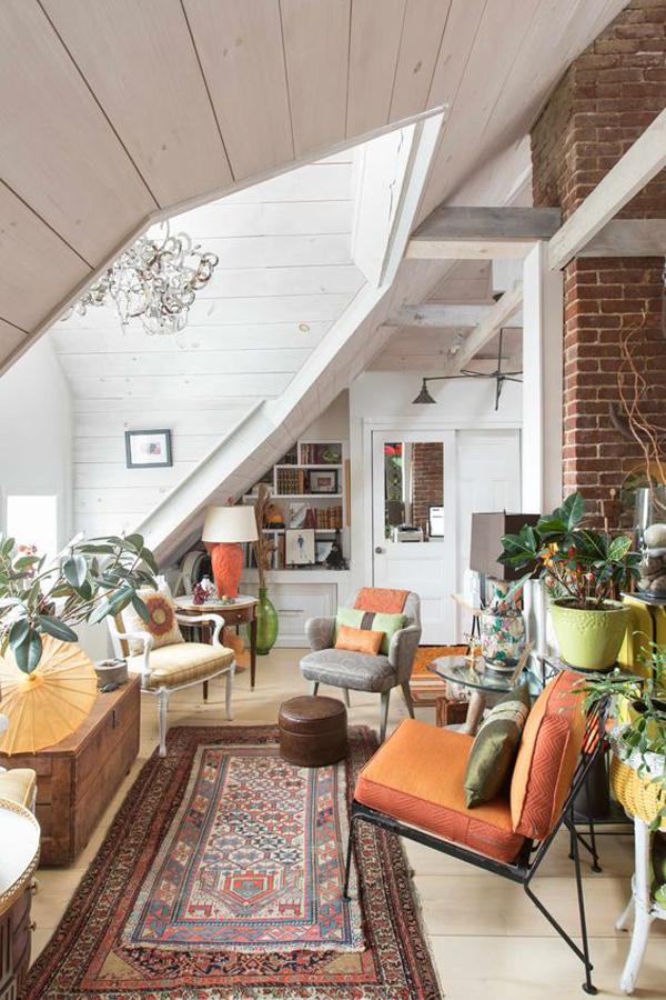 Colorful-attic-theme