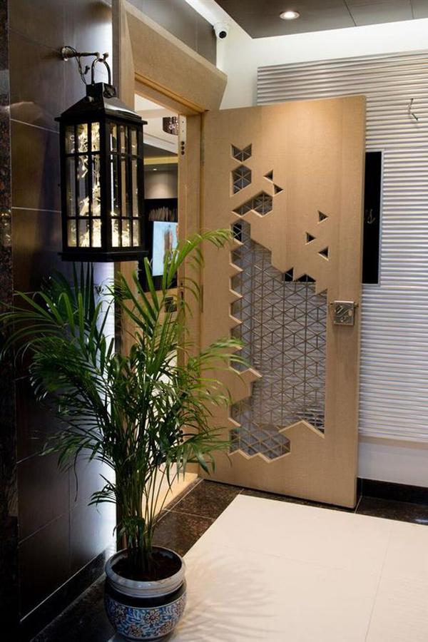 Enterance-door-design