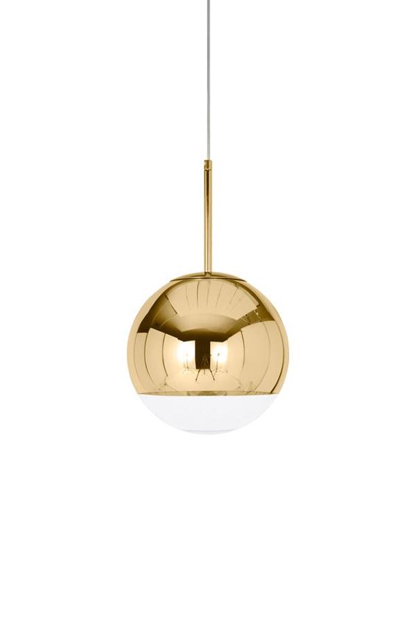 Gold-ball-pendant