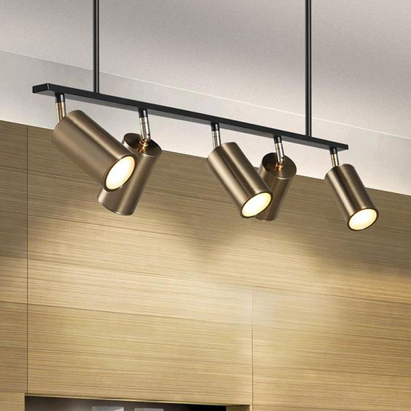 Lighting-ideas-with-brass-hanging-lights