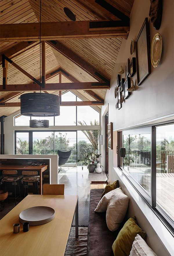 Living-room-with-New-Zealand-interior-design