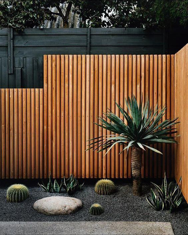 Outdoor-planter-with-palm-tree