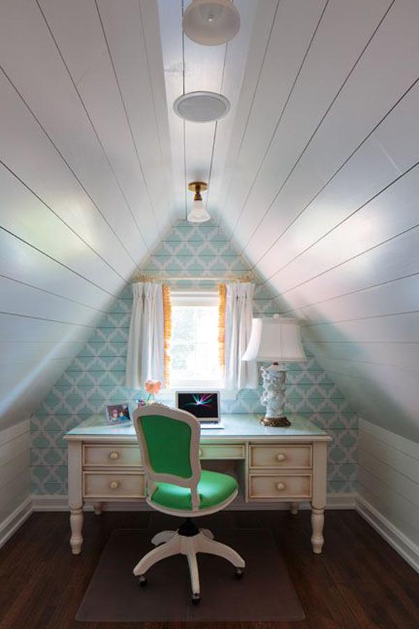 Smart-study-desk-design