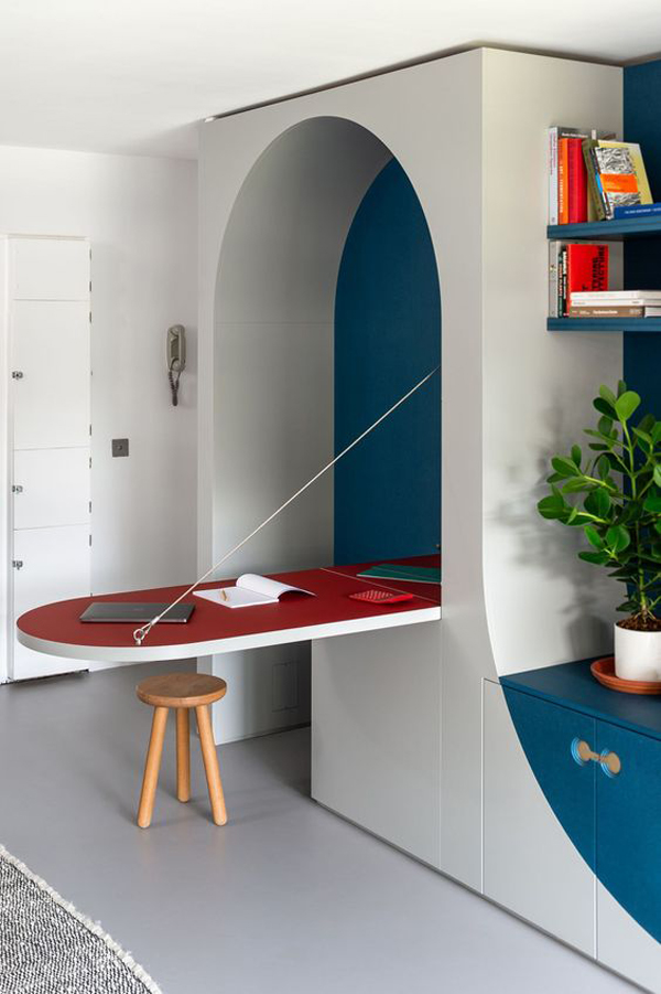 Smart-wall-decoration