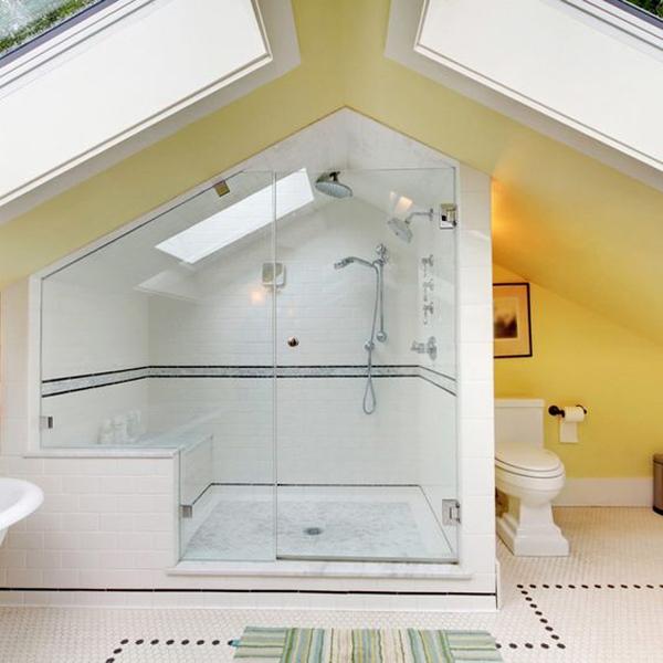 Transparant-attic-bathroom